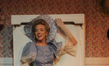 Hello Dolly! - Dolly