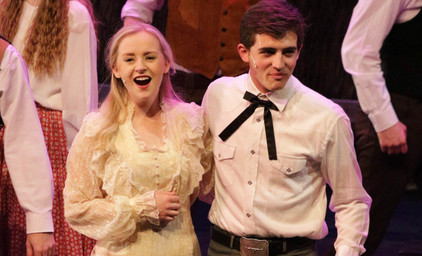 Oklahoma - Laurey and Curly