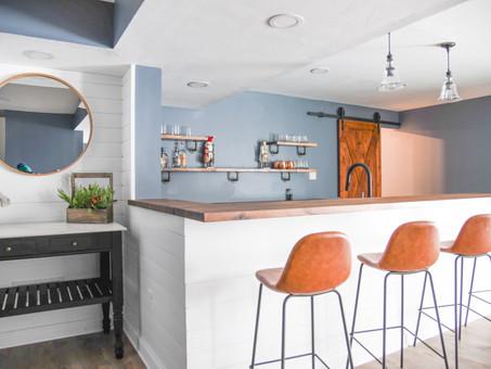 Homebrewer's Basement Bar & Lounge