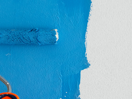 Design & Style - What Paint Colors Are Hot Right Now?