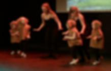 Deborah Manning School of Dance
