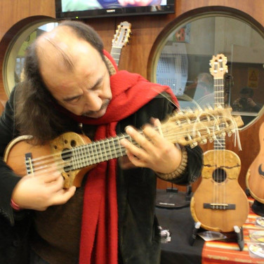 Freddy Torrealba