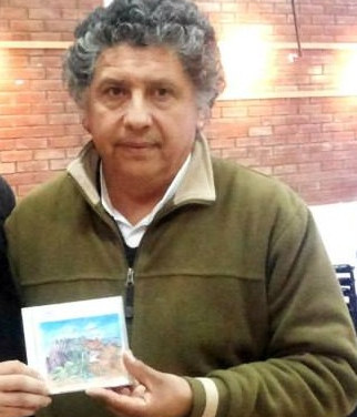 Ricardo Aguilera
