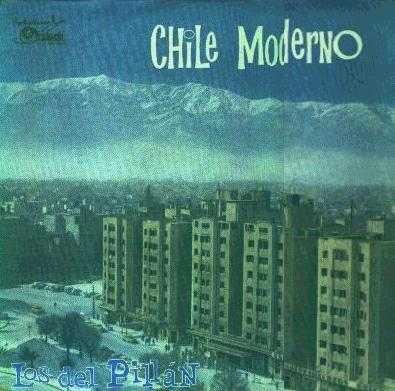 CHILE MODERNO/ (ODEON)