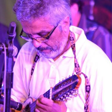 Luis Mery