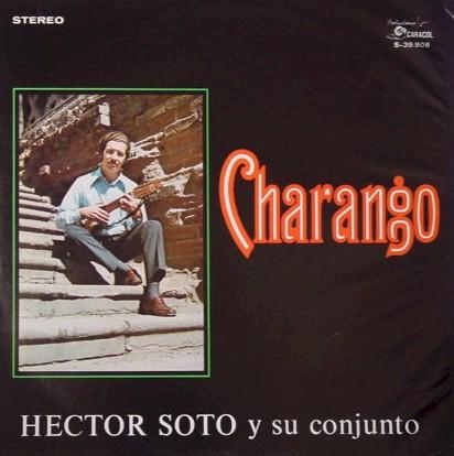 CHARANGO 1 (CARACOL)