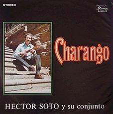 Hector soto charango