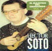 HECTOR SOTO VOL 5 (EMI CHILE)