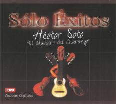 SOLO EXITOS HECTOR SOTO (EMI) 2014
