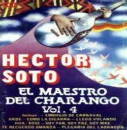 HECTOR SOTO VOL 4 (EMI CHILE)