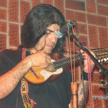 Patricio Quilodran