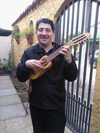 Isidro Rodriguez