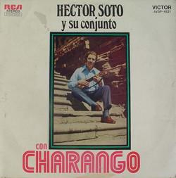 HECTOR SOTO CHARANG  (RCA ARGENTINA)