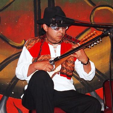 Juan C. Barrera