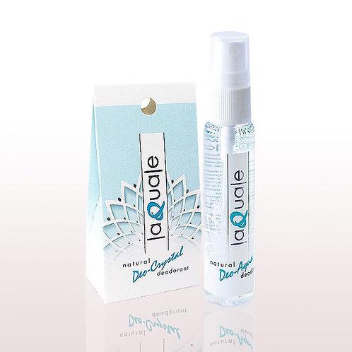 Набор дезодорант-спрей laQuale, Очарование от Природы