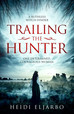 Trailing the Hunter Cover Reveal
