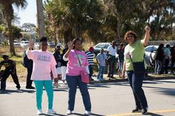 Sorors in Titusville MLK parade.jpg
