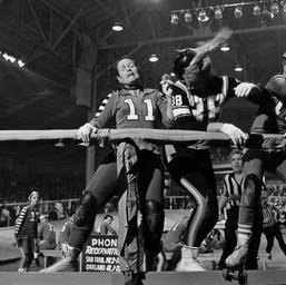 Roller Derby 1967