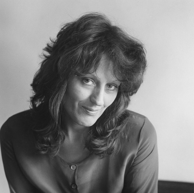 Germaine Greer 1971