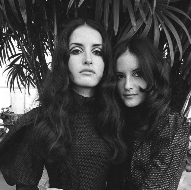 Sanchez Twins 1968