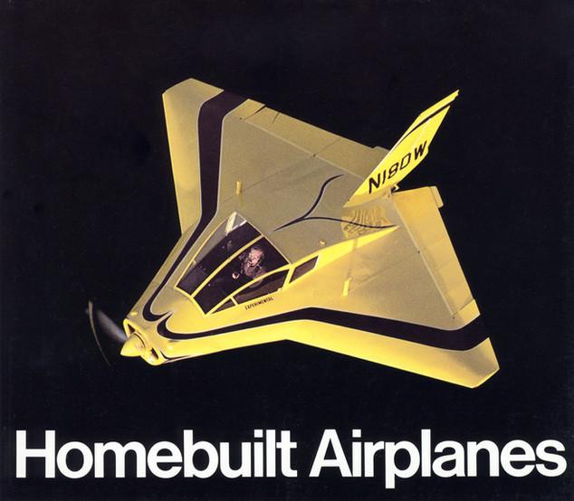 Homebuilt Airplanes