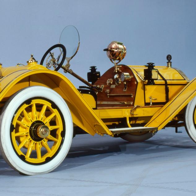 1913 Mercer Runabout