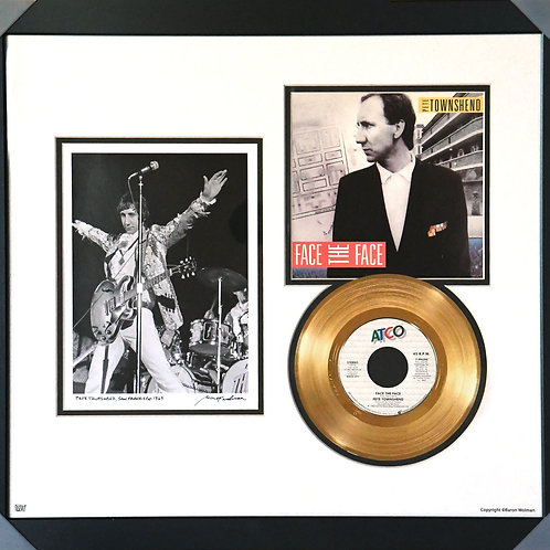 The Gold Standard - Pete Townshend