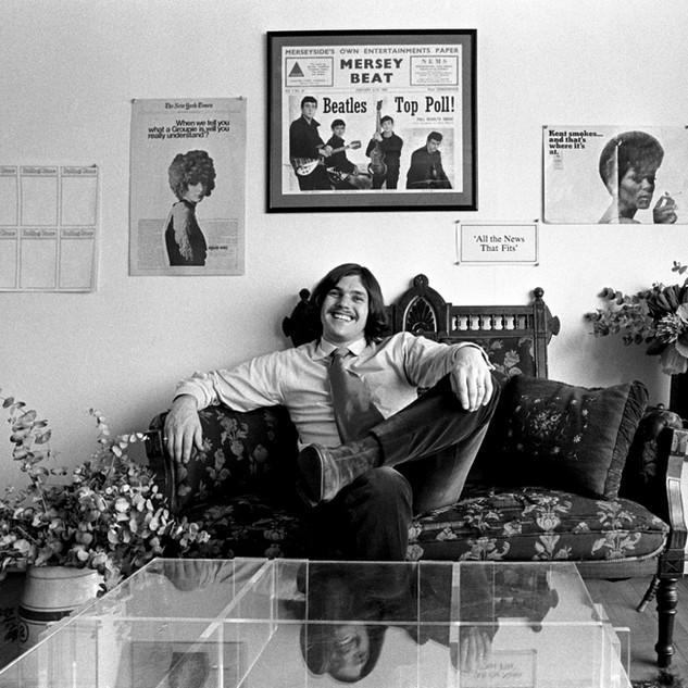 Jann Wenner, 1969