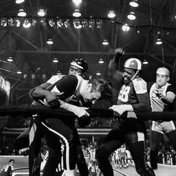 Roller Derby 1968