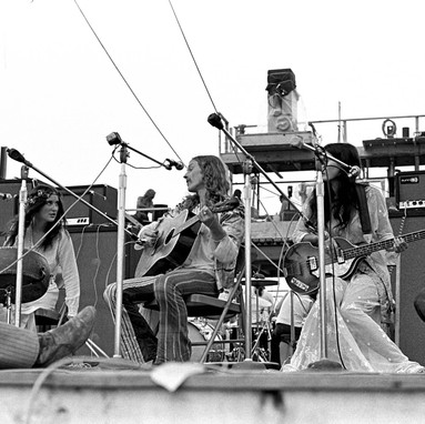 DL Photo No. 116 - The Incredible String Band_1