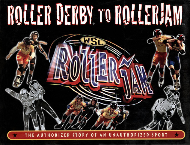 Roller Derby to RollJam