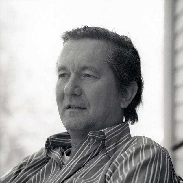 William Styron 1971