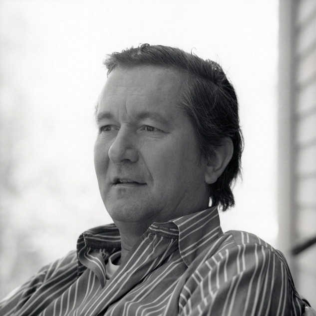 William Styron 1971
