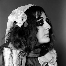 GTO's Miss Mercy 1968
