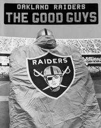 Oakland Raiders: The Good Guys