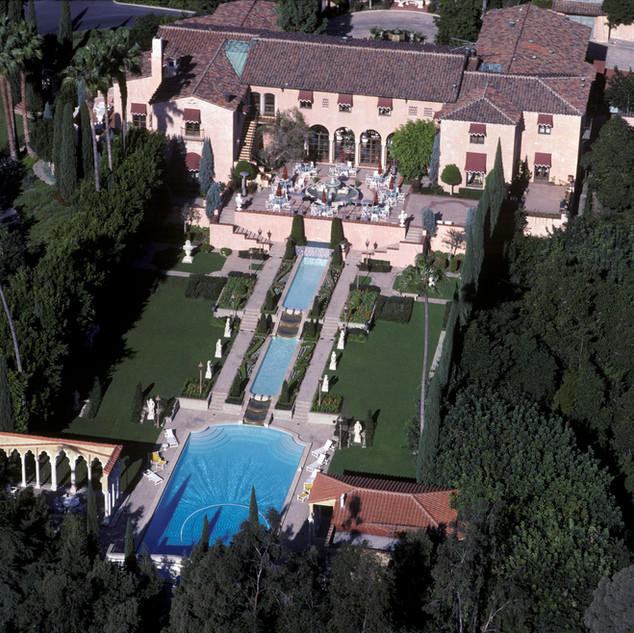 Great Estates of Beverly Hills