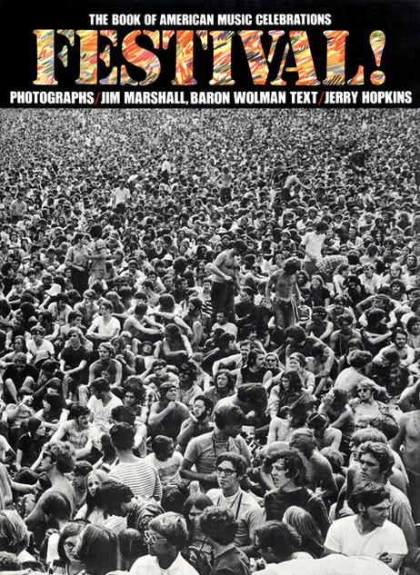 Festival! A Book of American Music Celebrations