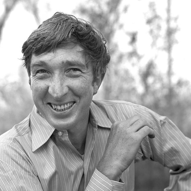 John Updike 1971