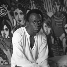 Miles Davis, October 1969