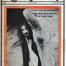 RS 14, Frank Zappa