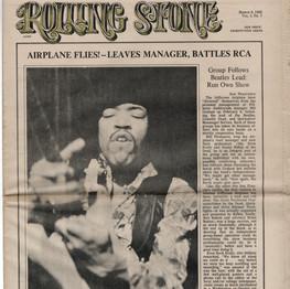 RS 07, Jimi Hendrix
