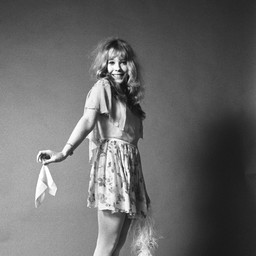 GTO's Pamela des Barres 1968