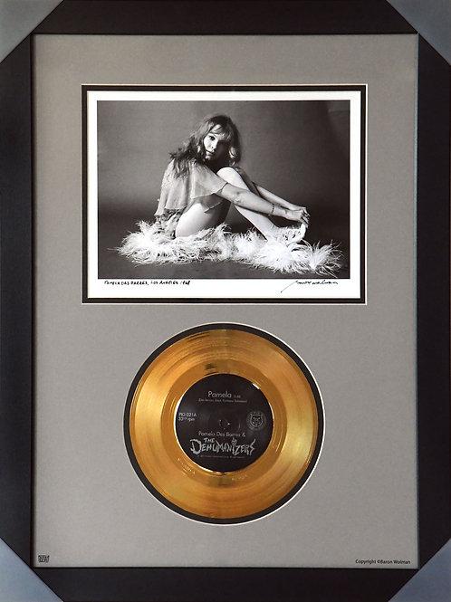 The Gold Standard - Pamela Des Barres