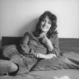 Germaine Greer 1971