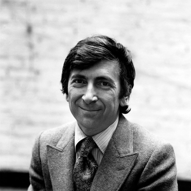 Gay Talese 1971