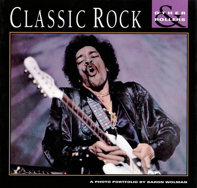 Classic Rock & Other Rollers