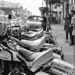 Haight-Ashbury 1967