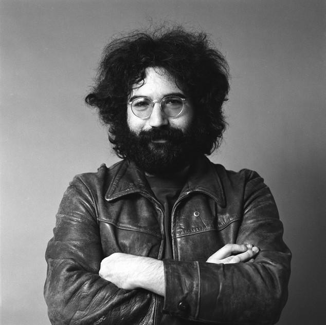 Jerry Garcia, 1967