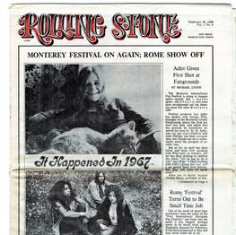 RS 06, Janis Joplin
