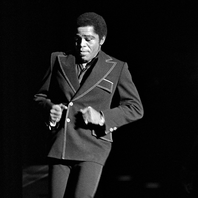 James Brown, 1970